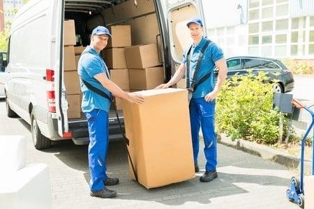 איך לשמור על תכולת הבית מפני נזקים בזמן האחסנה