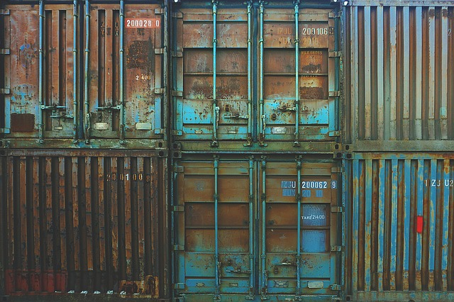 מחסני בטון